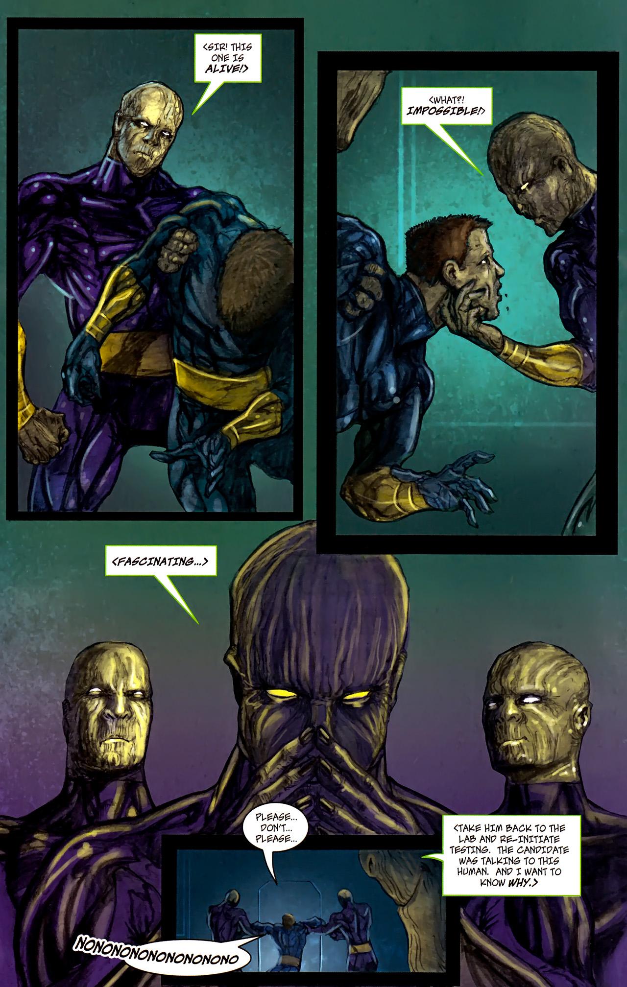 Read online Phoenix comic -  Issue #1 - 18