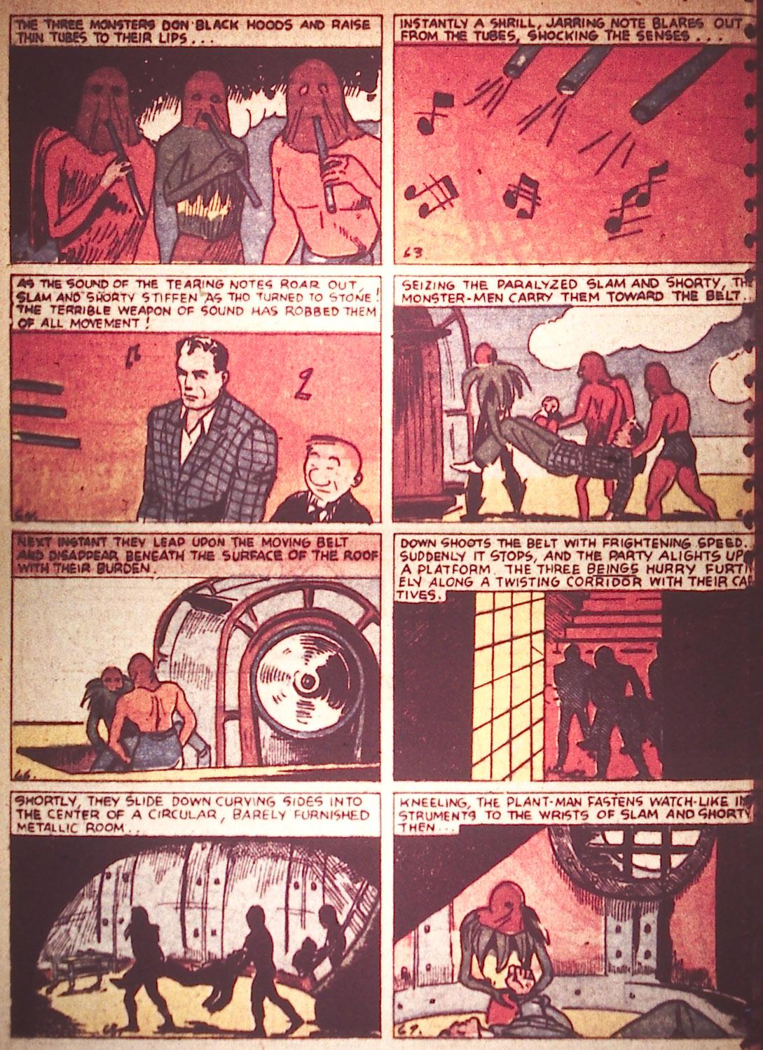 Detective Comics (1937) 23 Page 61