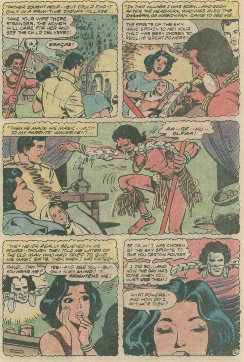 The Super Friends Issue #47 #47 - English 6