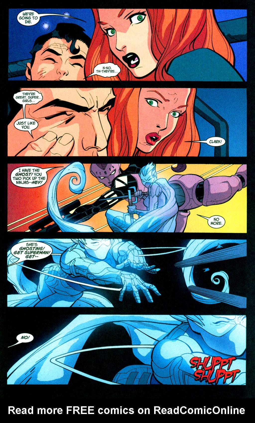 Action Comics (1938) 807 Page 18