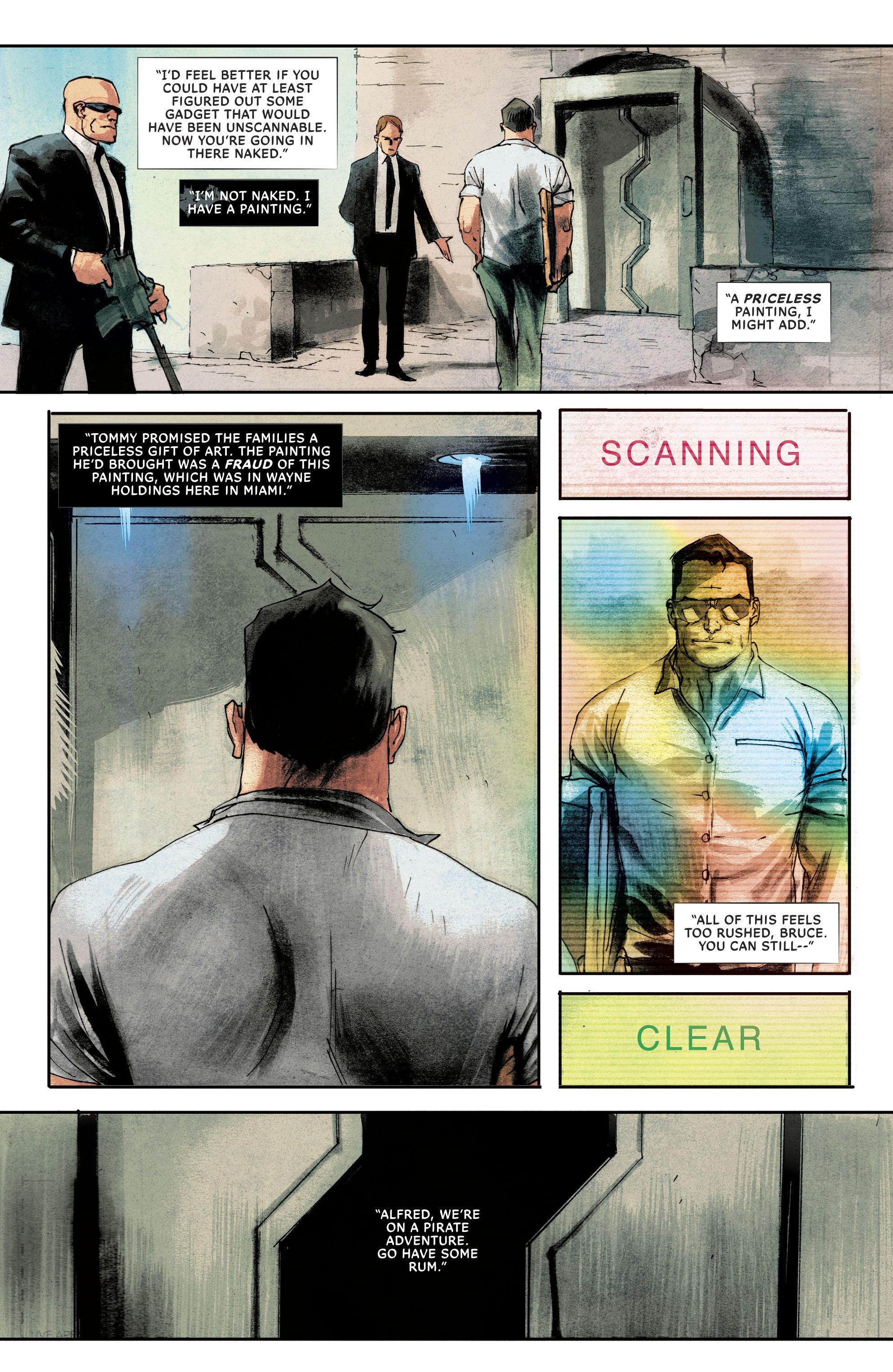 Read online All-Star Batman comic -  Issue #10 - 19