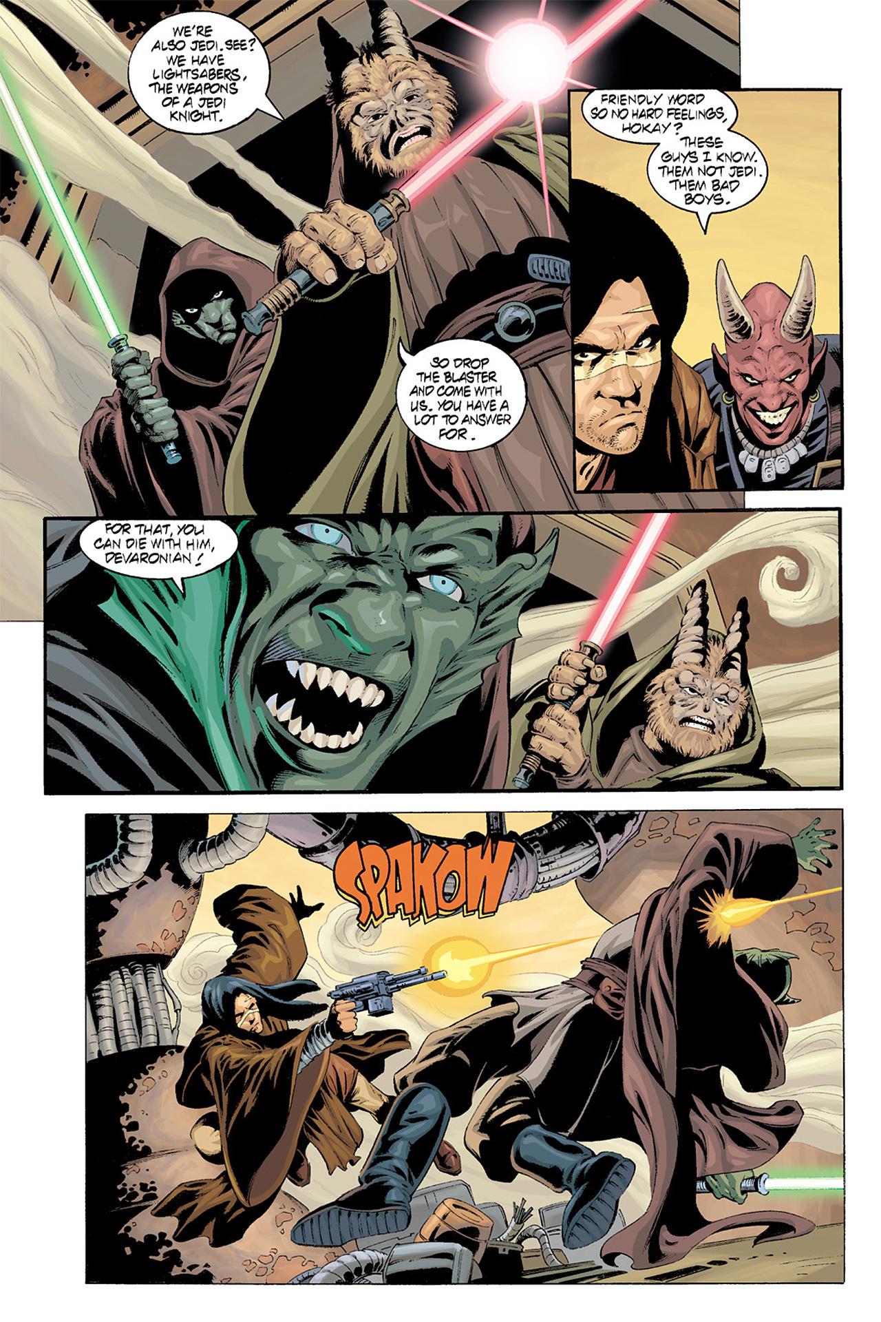 Read online Star Wars Omnibus comic -  Issue # Vol. 15 - 23