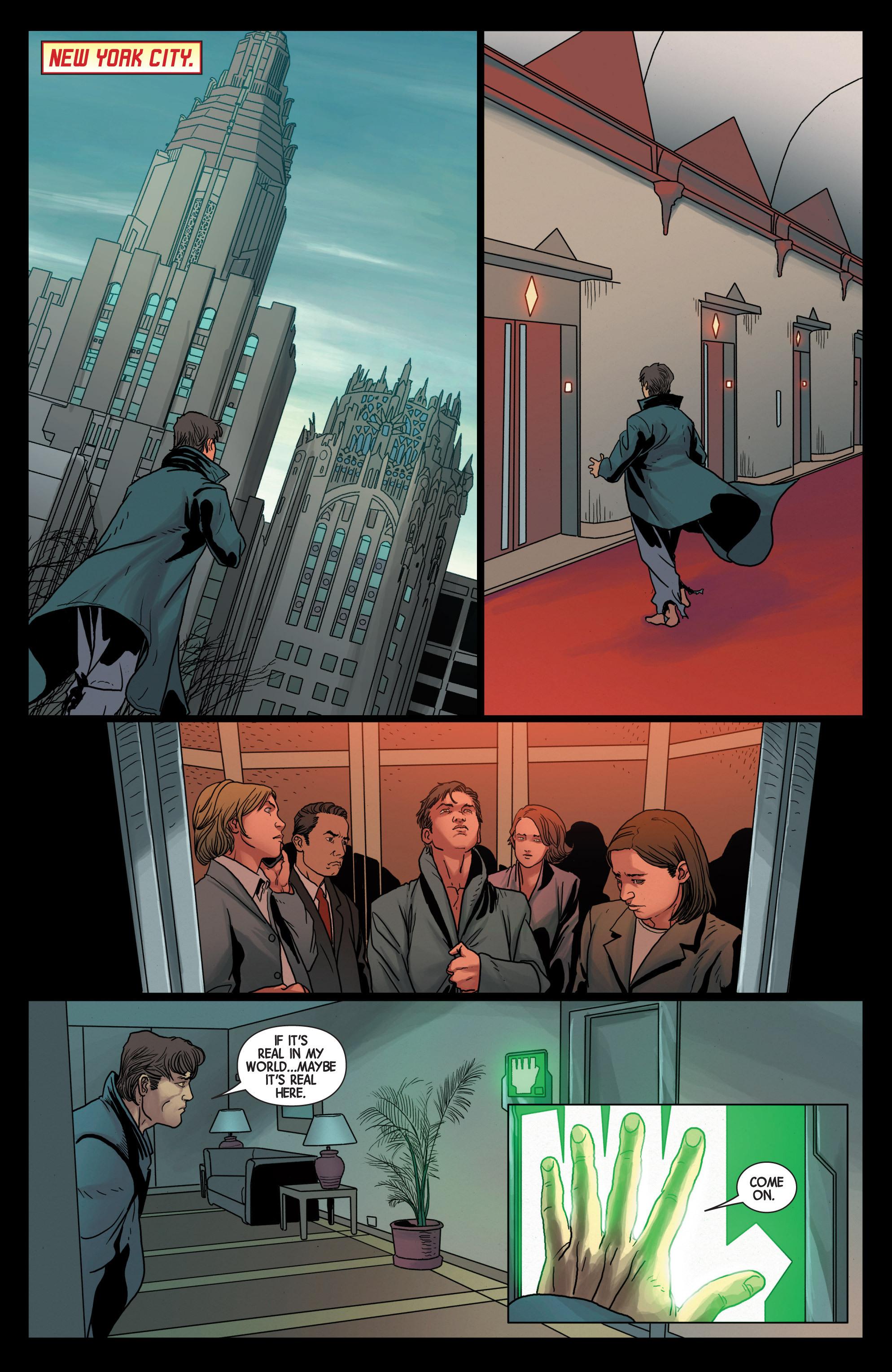 Read online Avengers (2013) comic -  Issue #Avengers (2013) _TPB 5 - 83
