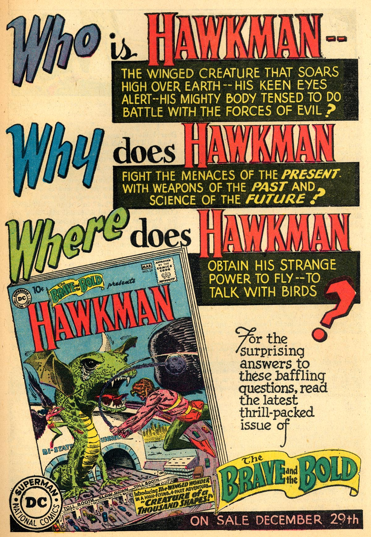 Action Comics (1938) 273 Page 12