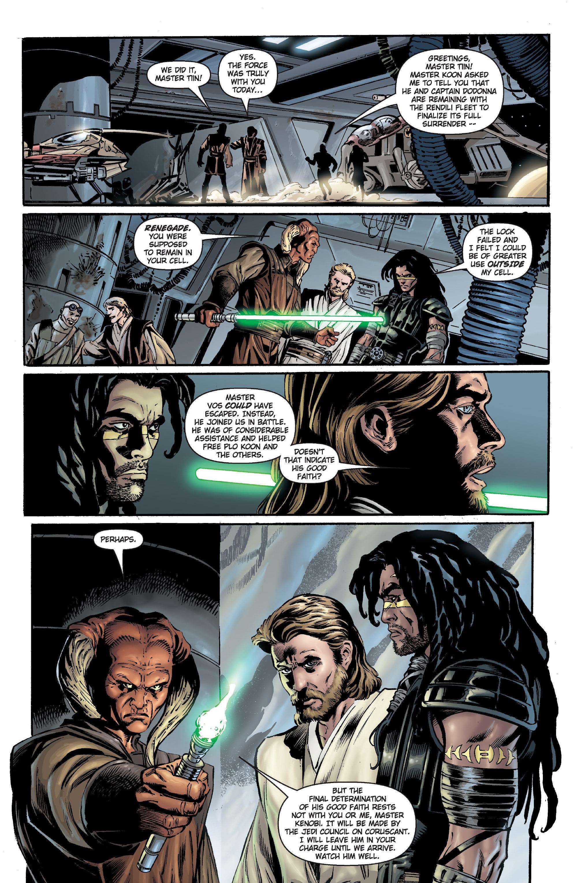 Read online Star Wars Omnibus comic -  Issue # Vol. 26 - 59