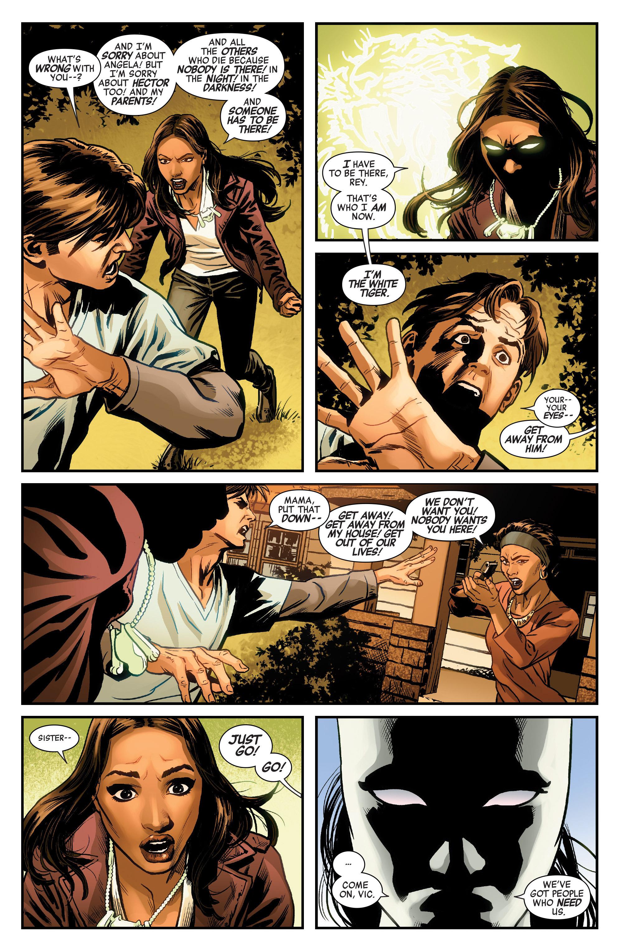 Read online Secret Wars: Last Days of the Marvel Universe comic -  Issue # TPB (Part 1) - 16