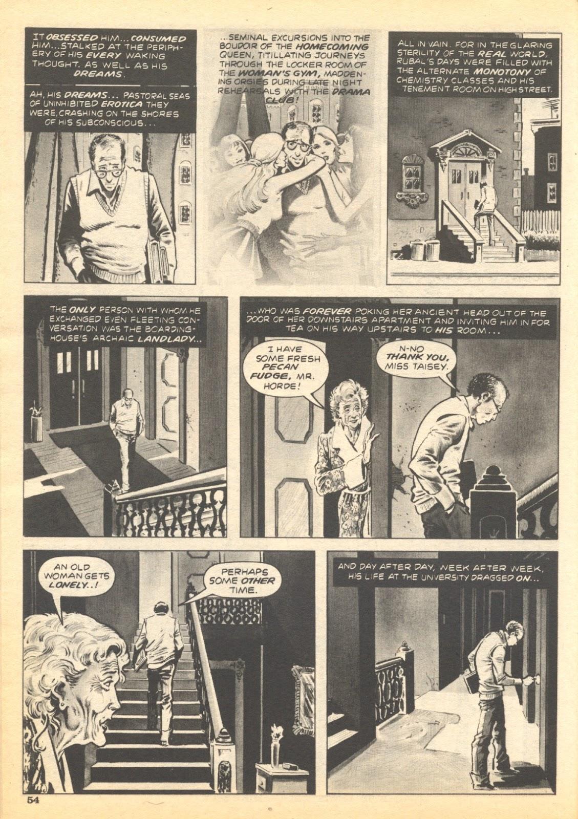 Creepy (1964) Issue #122 #122 - English 52