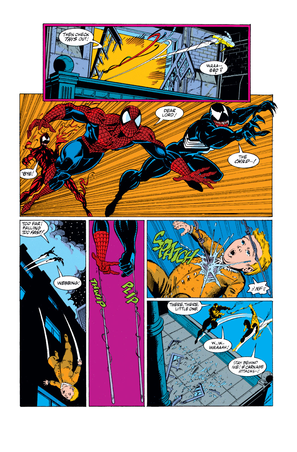 The Amazing Spider-Man (1963) 362 Page 20