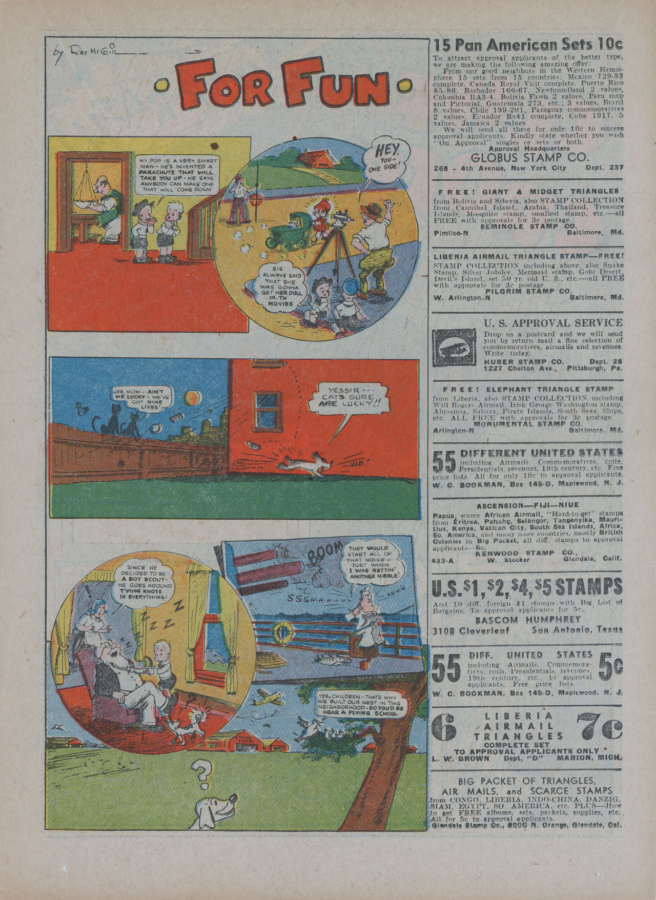 Detective Comics (1937) 56 Page 42