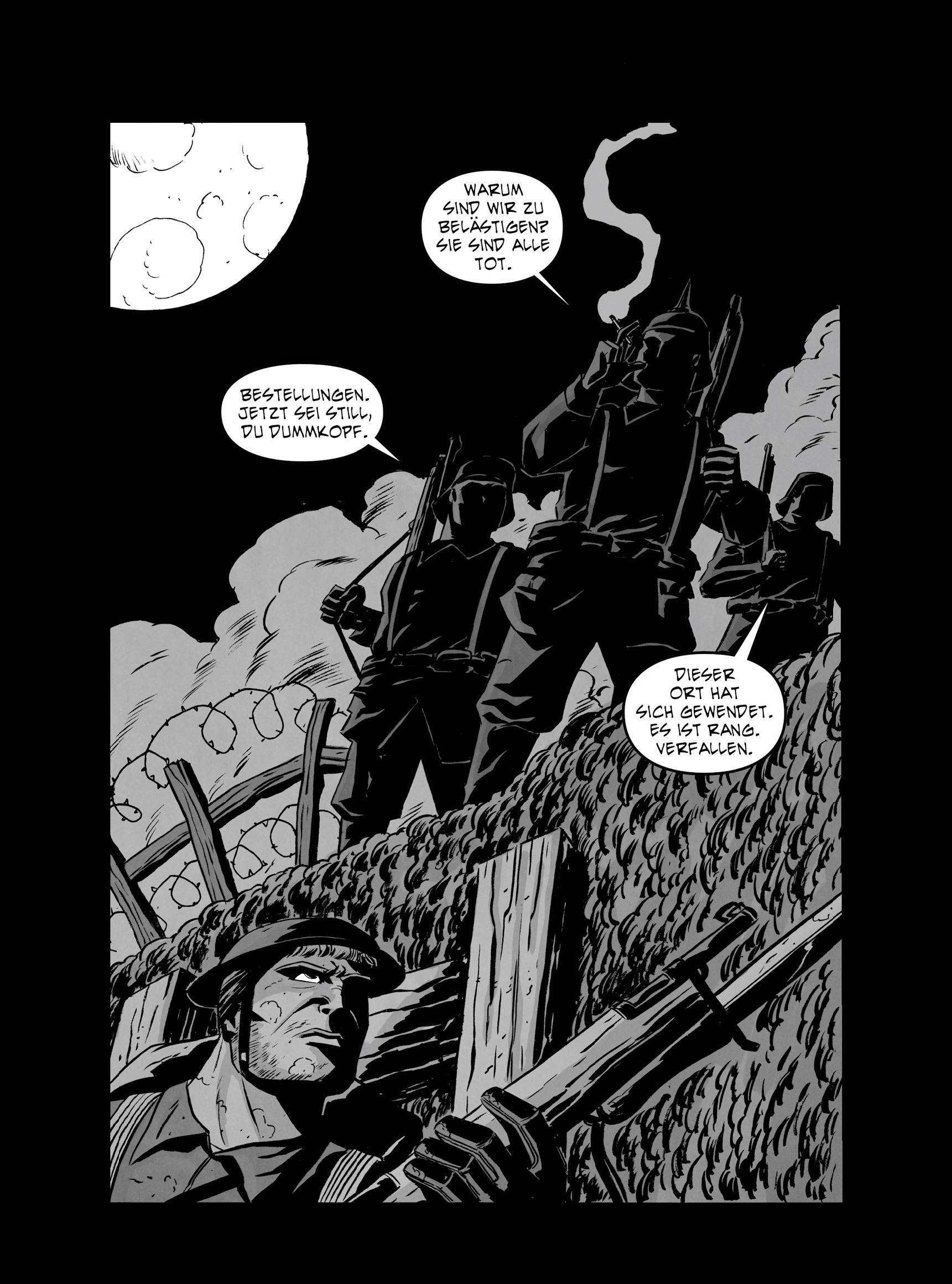 Read online FUBAR comic -  Issue #3 - 225