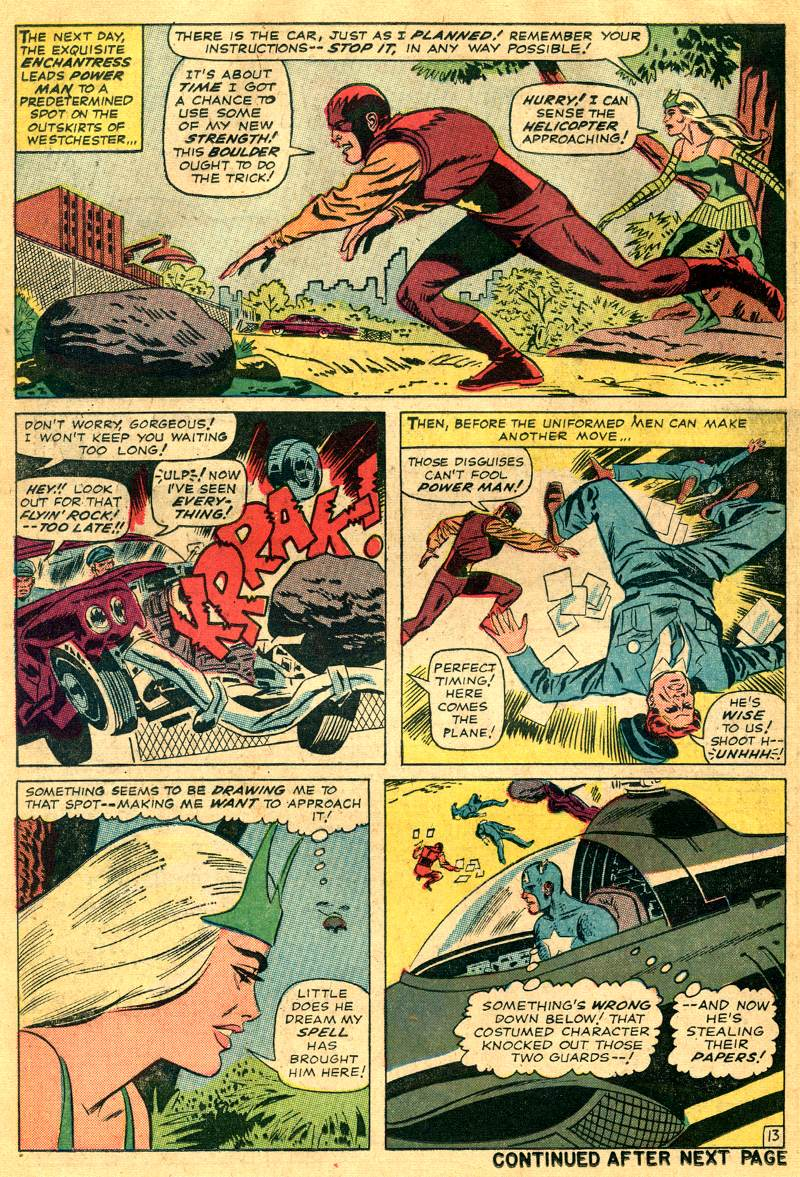 The Avengers (1963) 21 Page 17