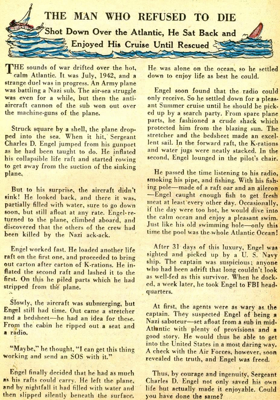 Read online Adventure Comics (1938) comic -  Issue #191 - 31