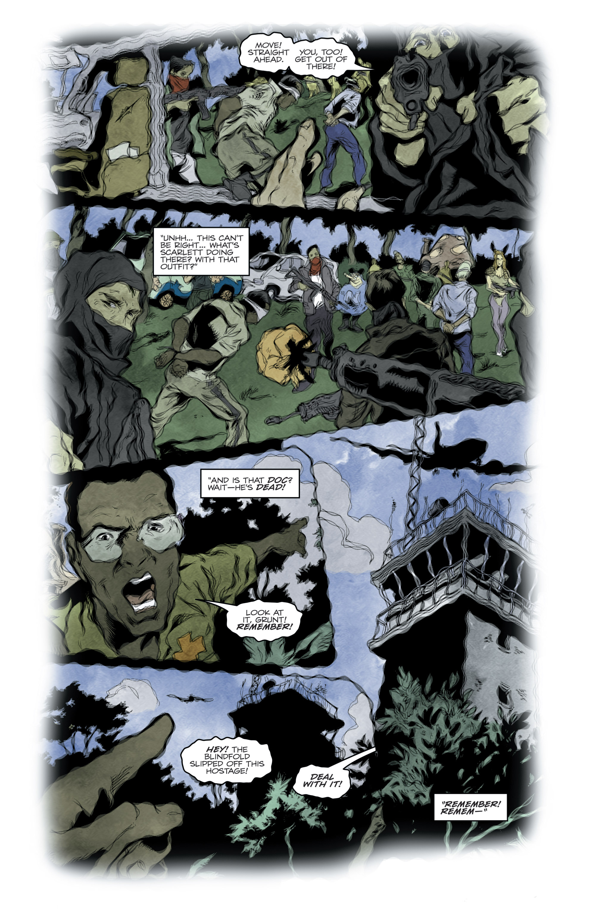 G.I. Joe: A Real American Hero 194 Page 13