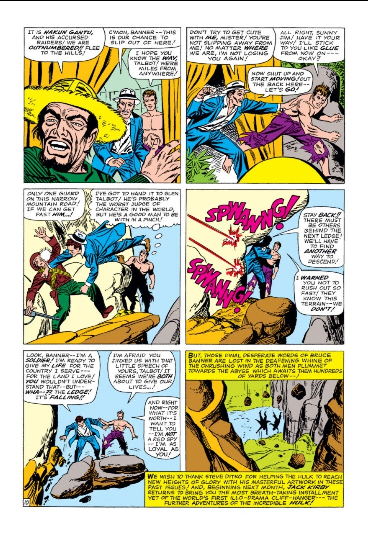 Tales to Astonish (1959) issue 67 - Page 23