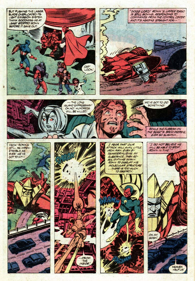 The Avengers (1963) 199 Page 15