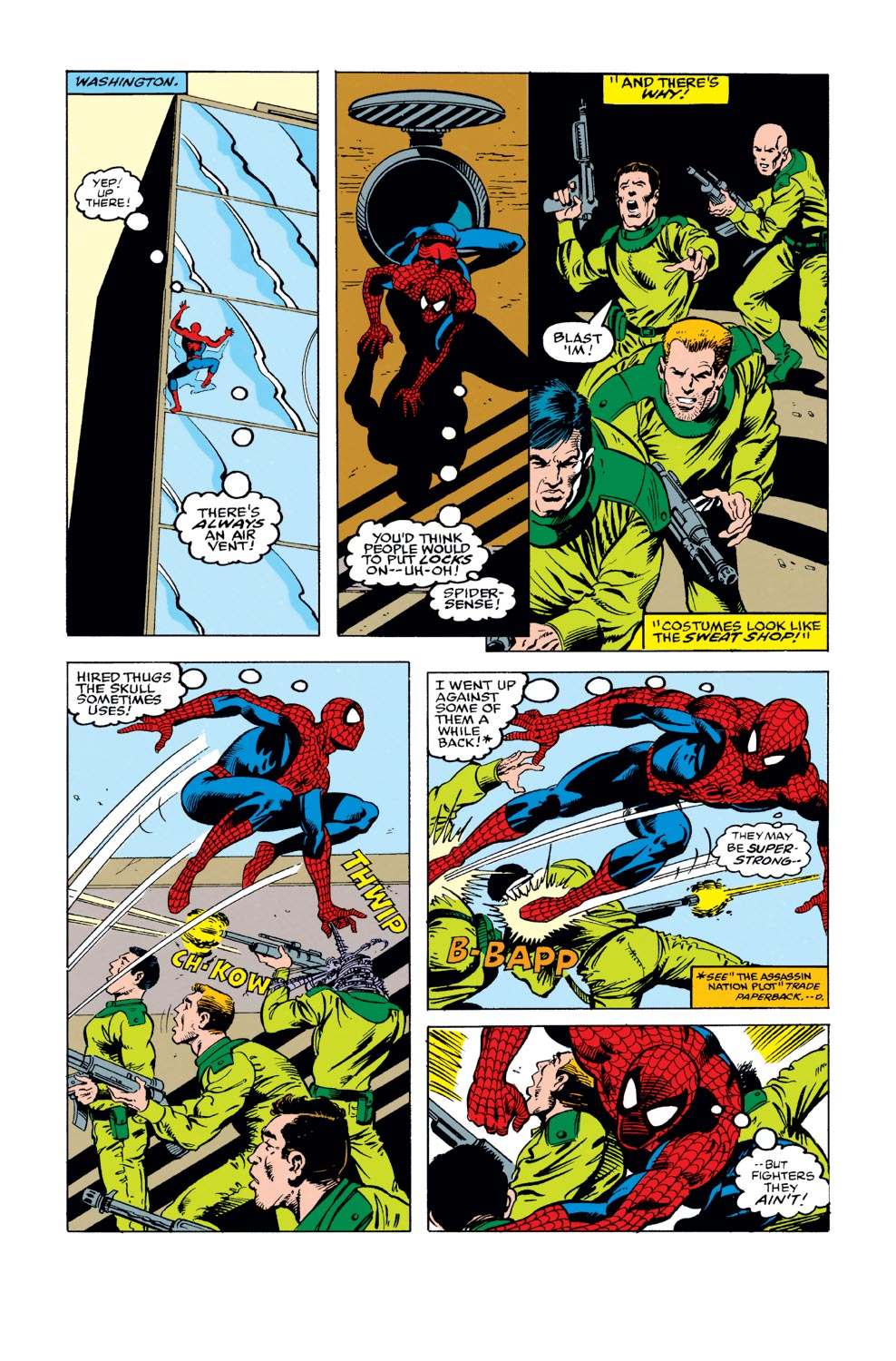 The Amazing Spider-Man (1963) 366 Page 16