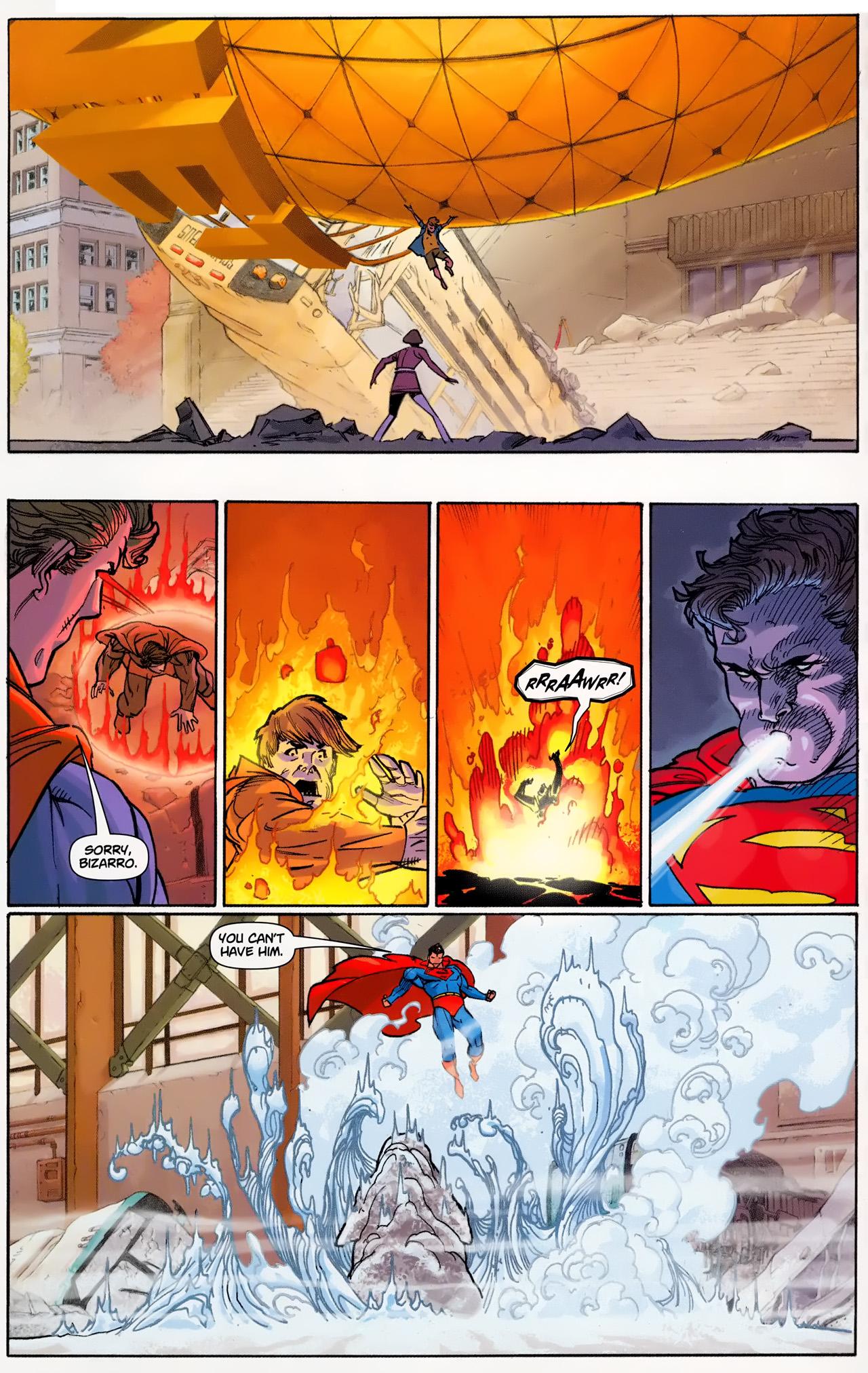 Action Comics (1938) 845 Page 15