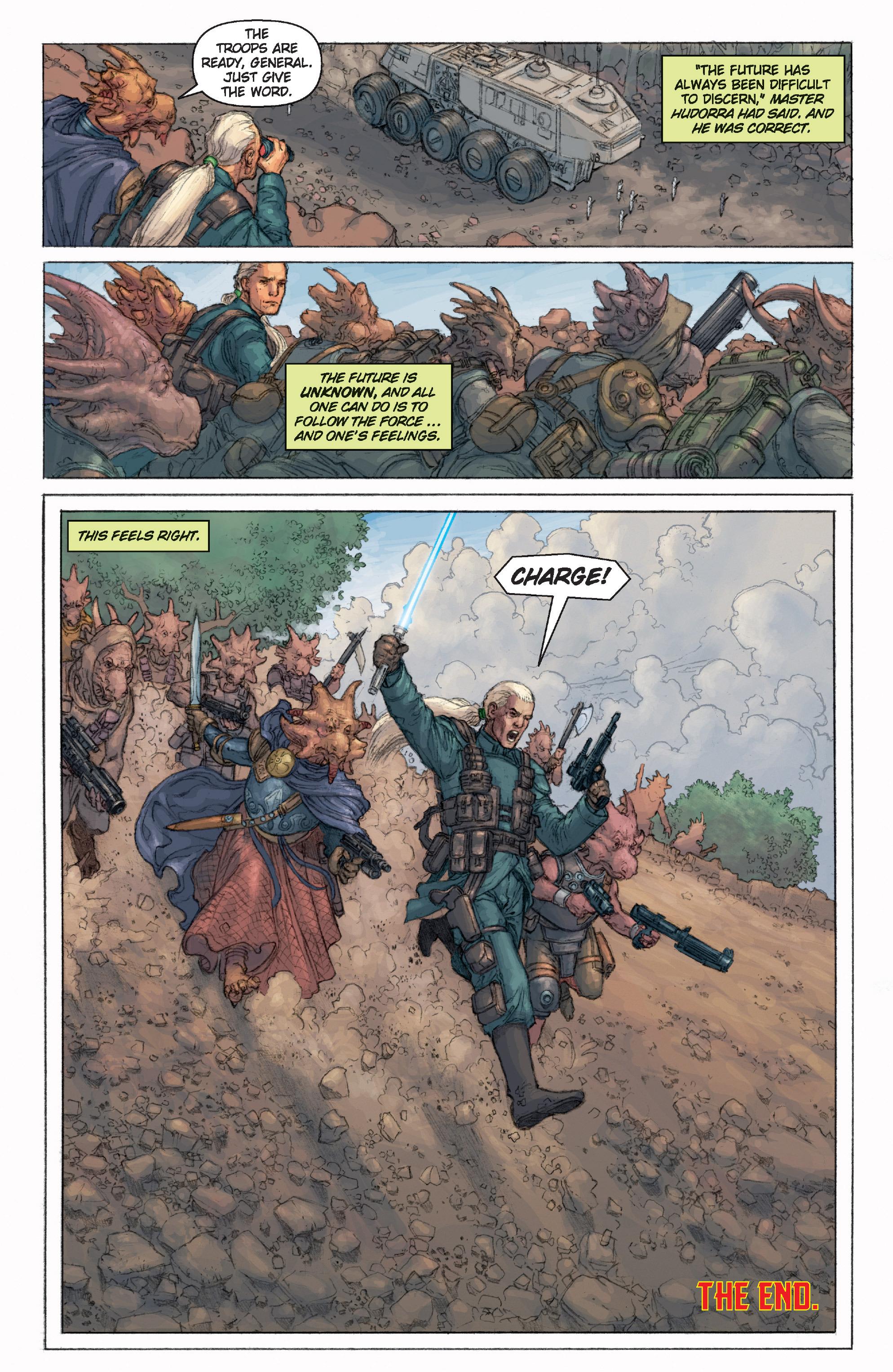 Read online Star Wars Omnibus comic -  Issue # Vol. 31 - 51