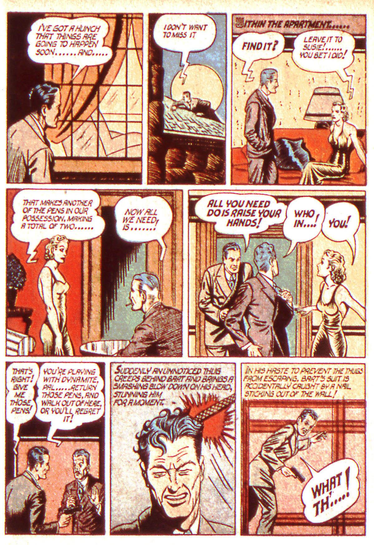 Detective Comics (1937) 40 Page 18