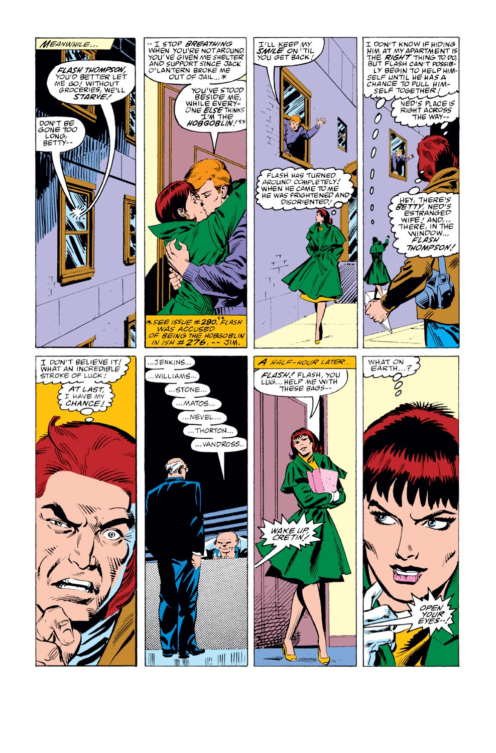 The Amazing Spider-Man (1963) 288 Page 10