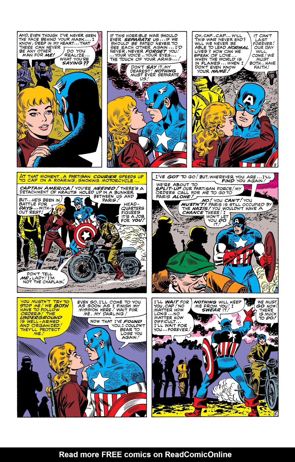 Read online Marvel Masterworks: The Invincible Iron Man comic -  Issue # TPB 3 (Part 3) - 73