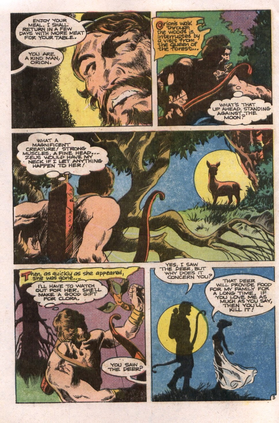 Midnight Tales issue 11 - Page 8