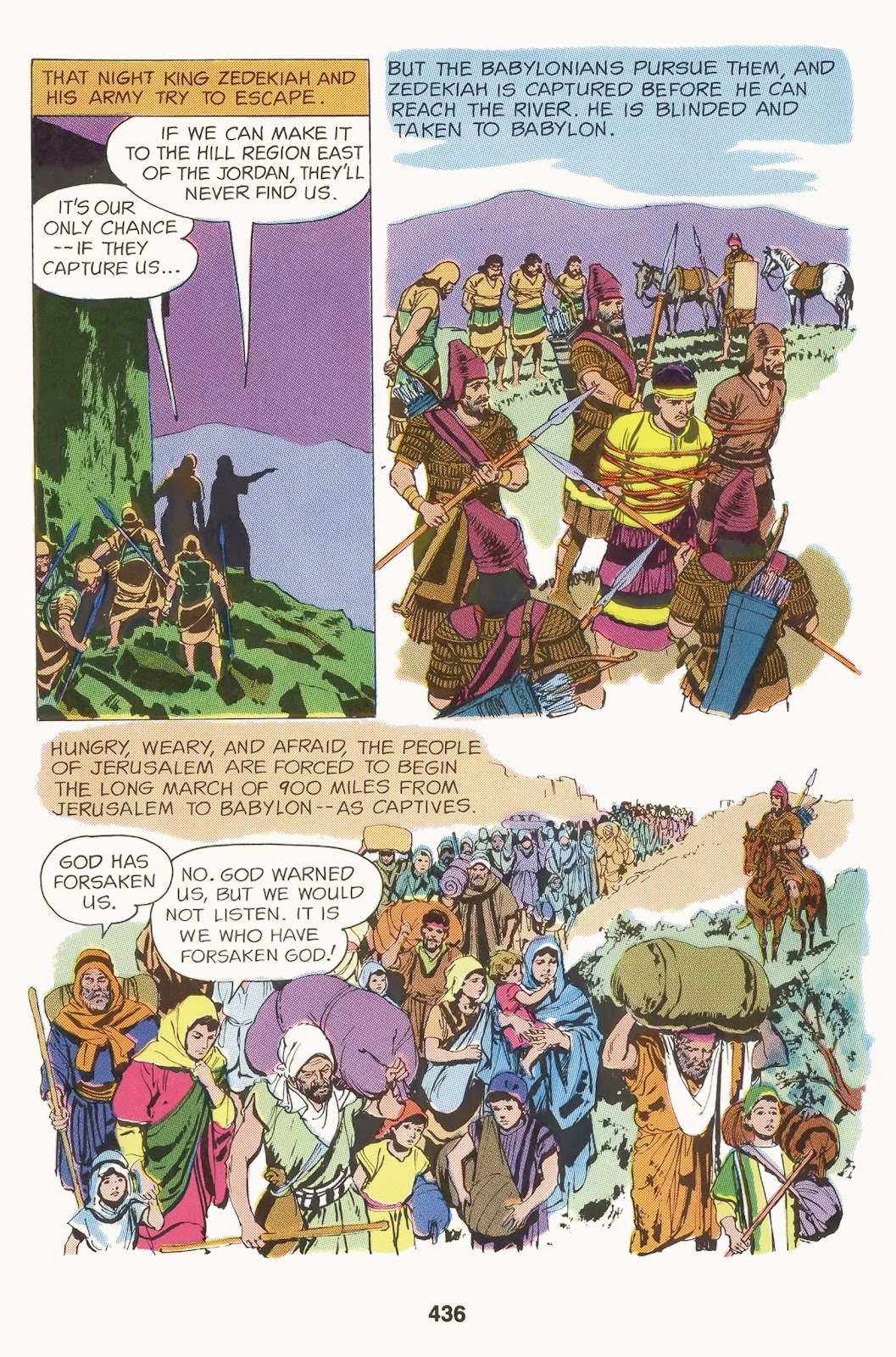 The Picture Bible issue TPB (Part 5) - Page 39