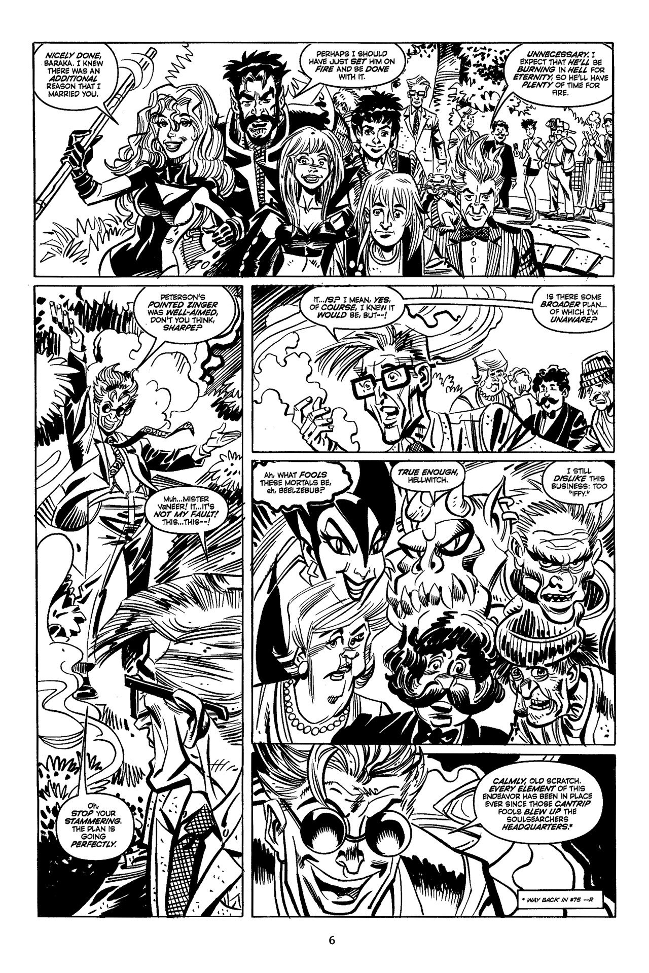 Soulsearchers and Company issue 82 - Page 8