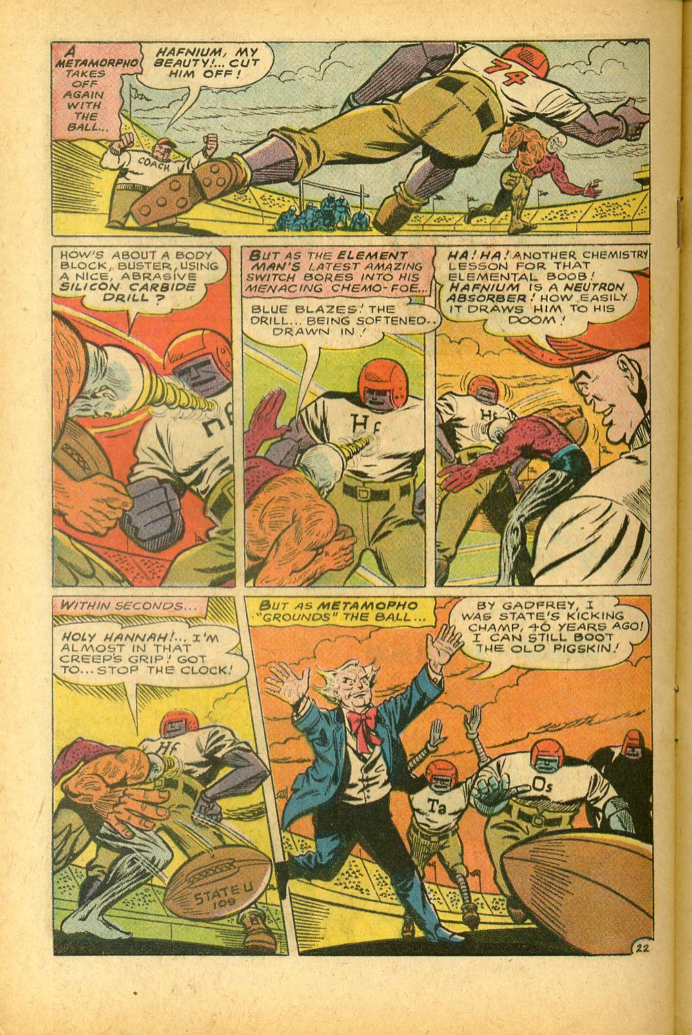 Metamorpho (1965) issue 12 - Page 28