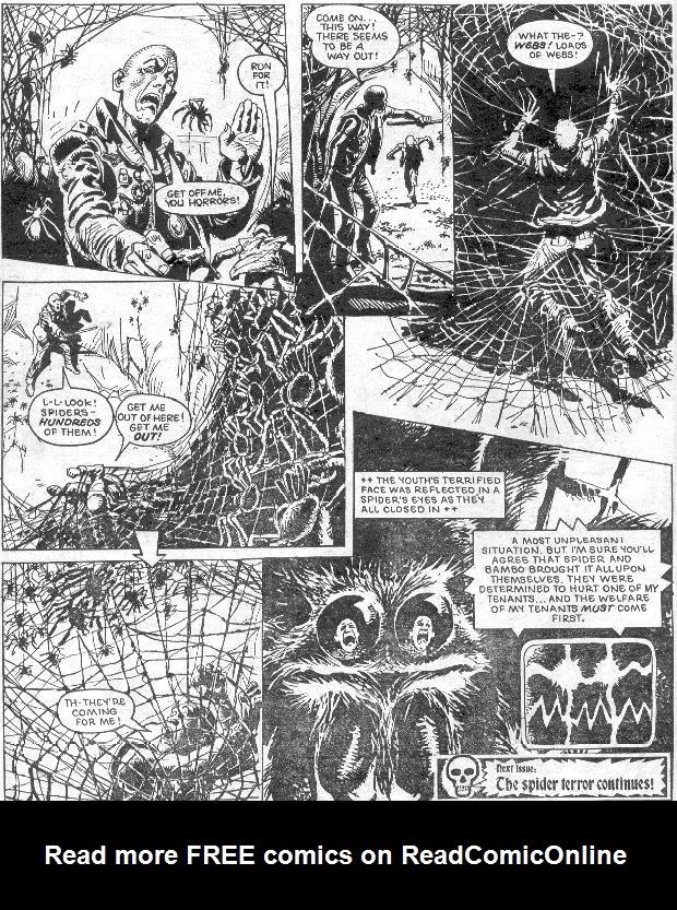 Read online The Thirteenth Floor (2007) comic -  Issue # Full - 12