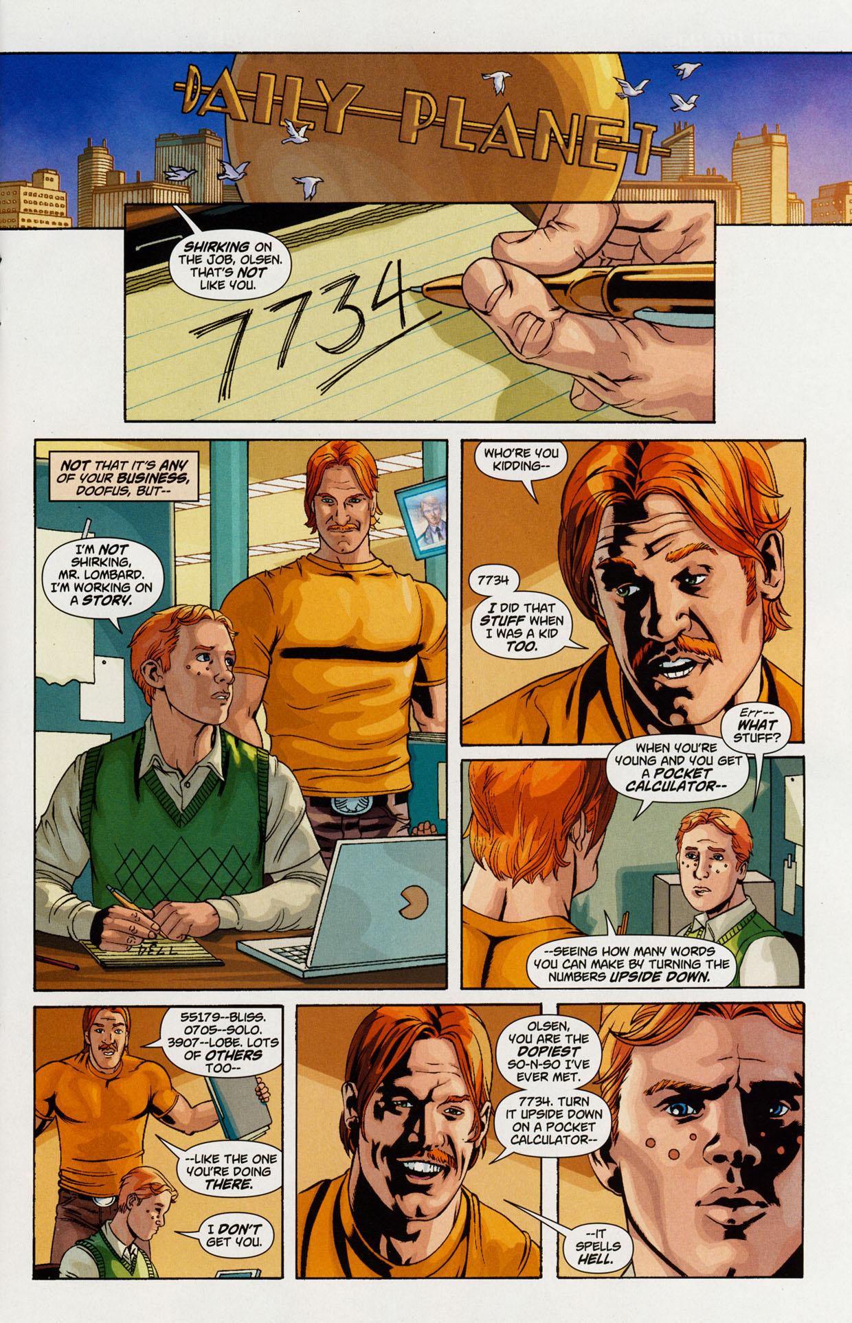 Action Comics (1938) 874 Page 13