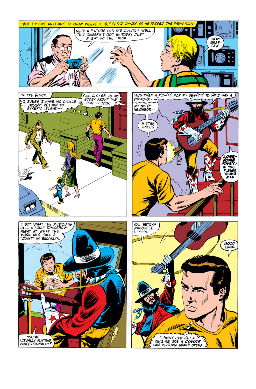 The Amazing Spider-Man (1963) 219 Page 13