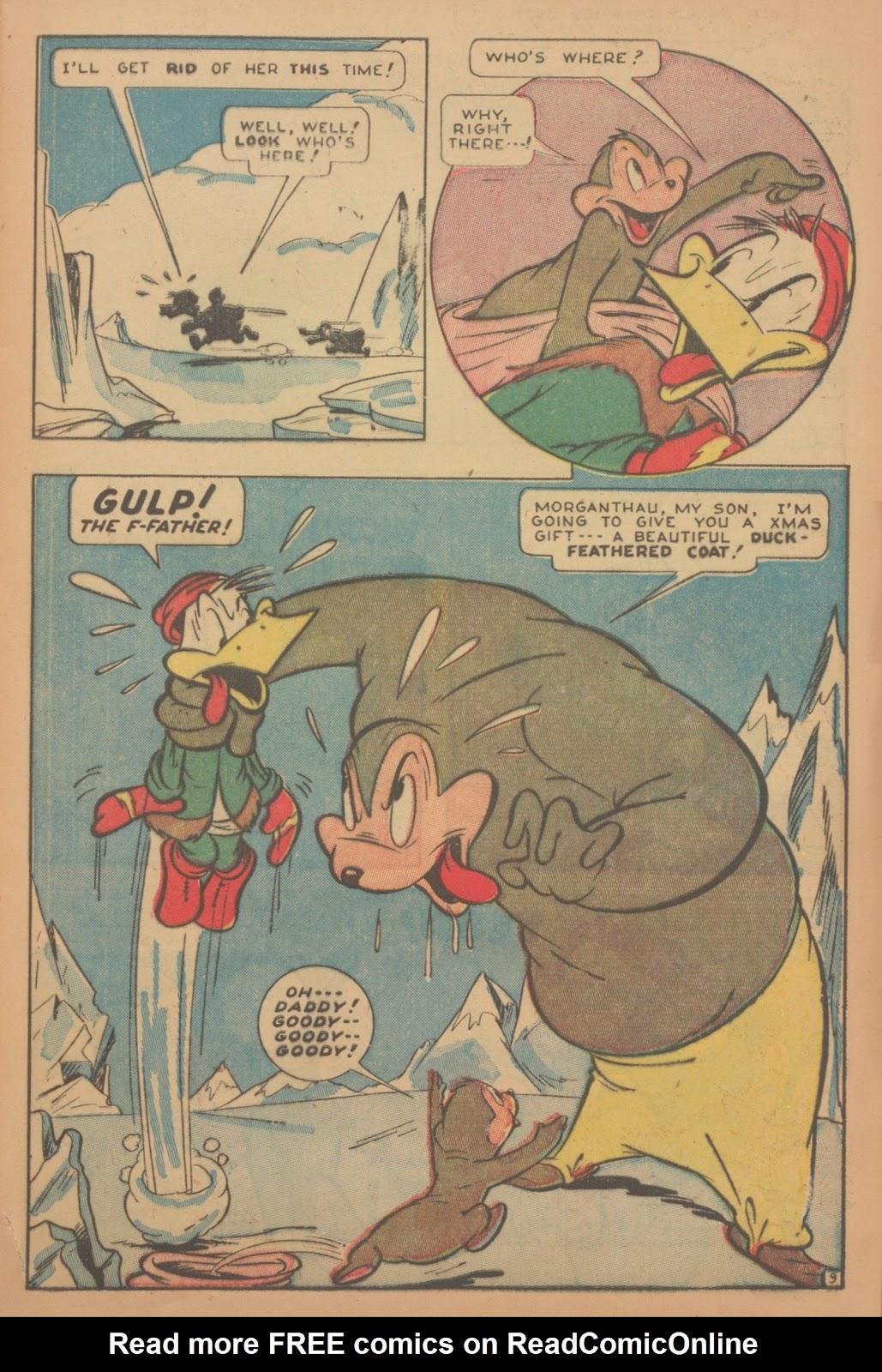 Krazy Komics issue 25 - Page 11
