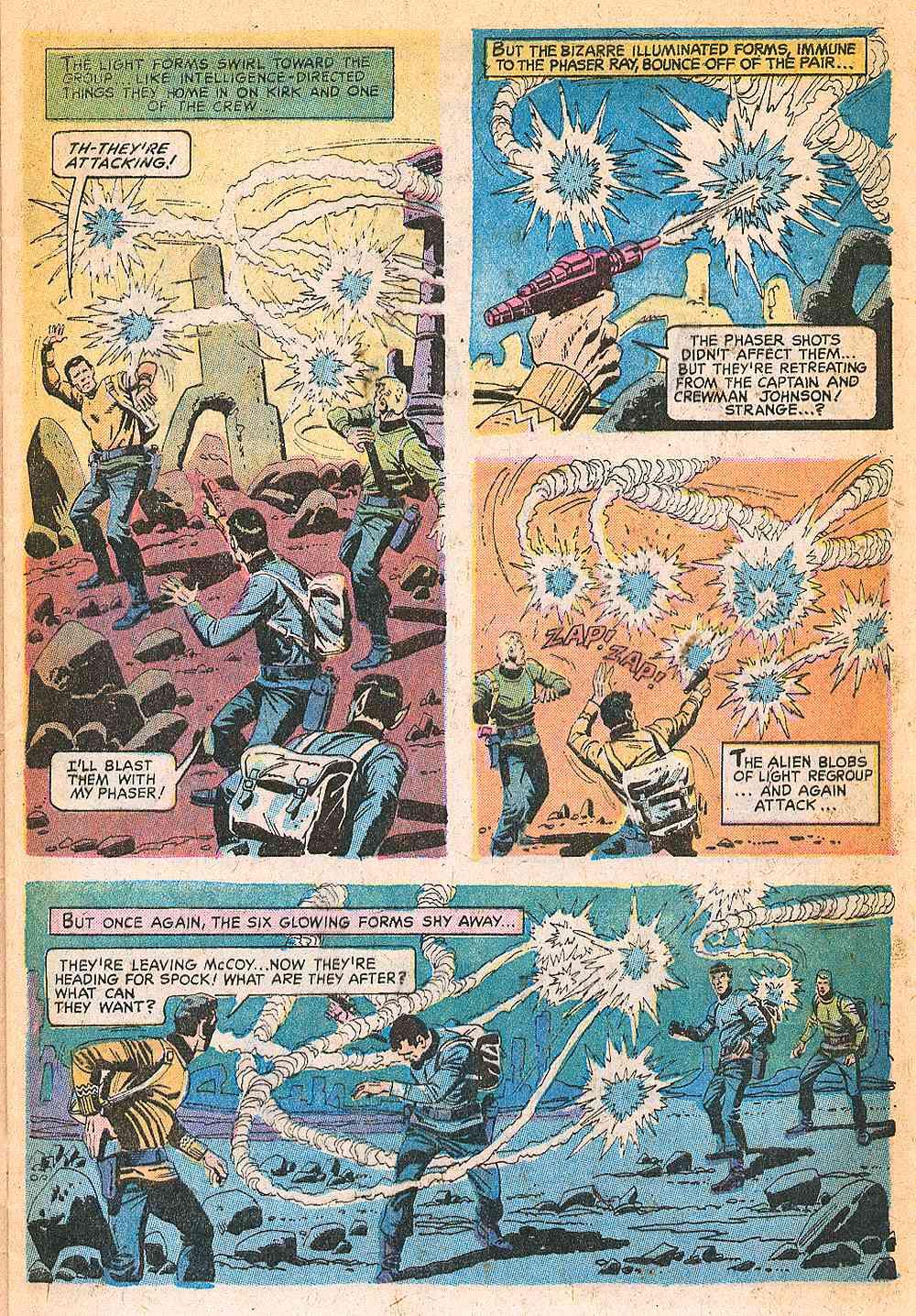 Star Trek (1967) issue 35 - Page 7