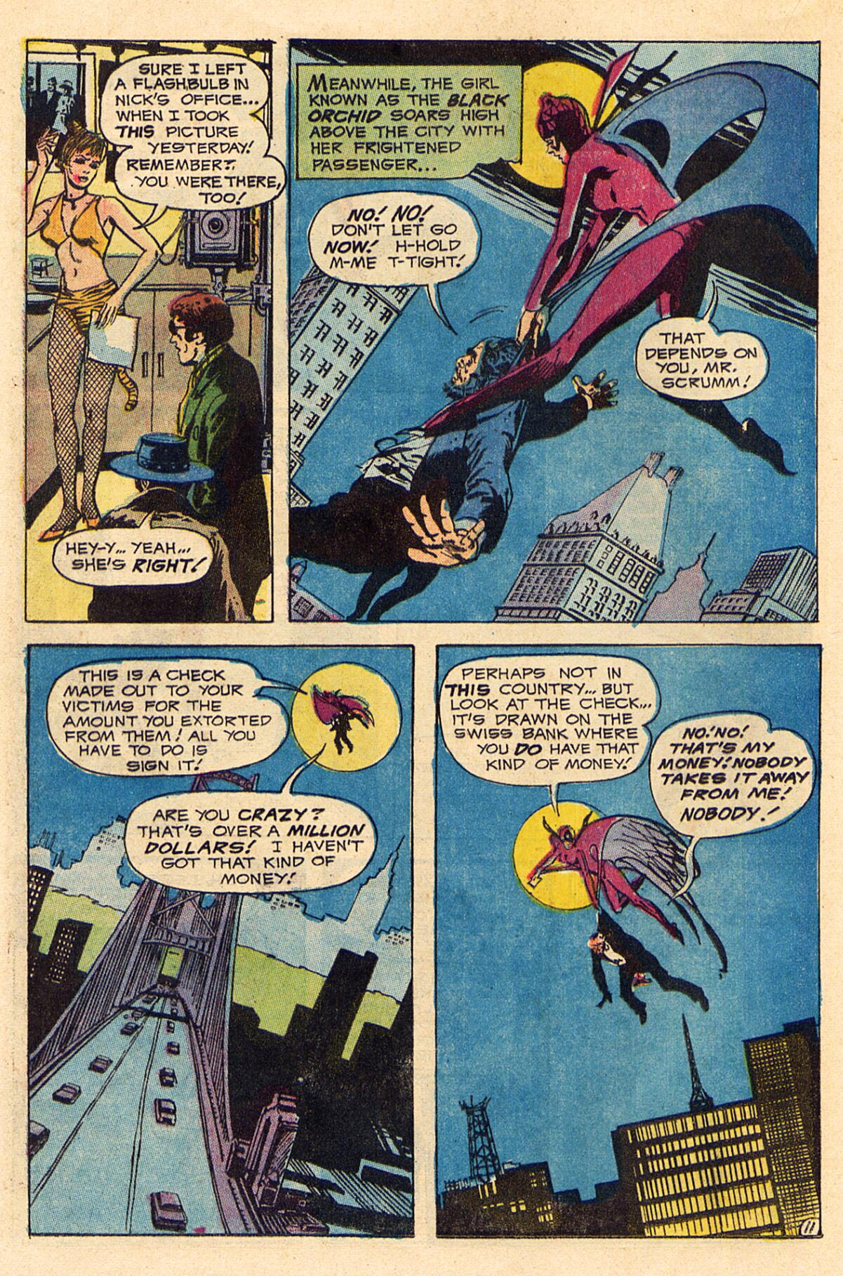 Read online Adventure Comics (1938) comic -  Issue #430 - 16