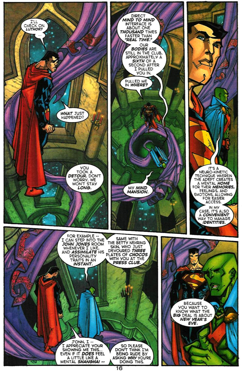 Action Comics (1938) 774 Page 16