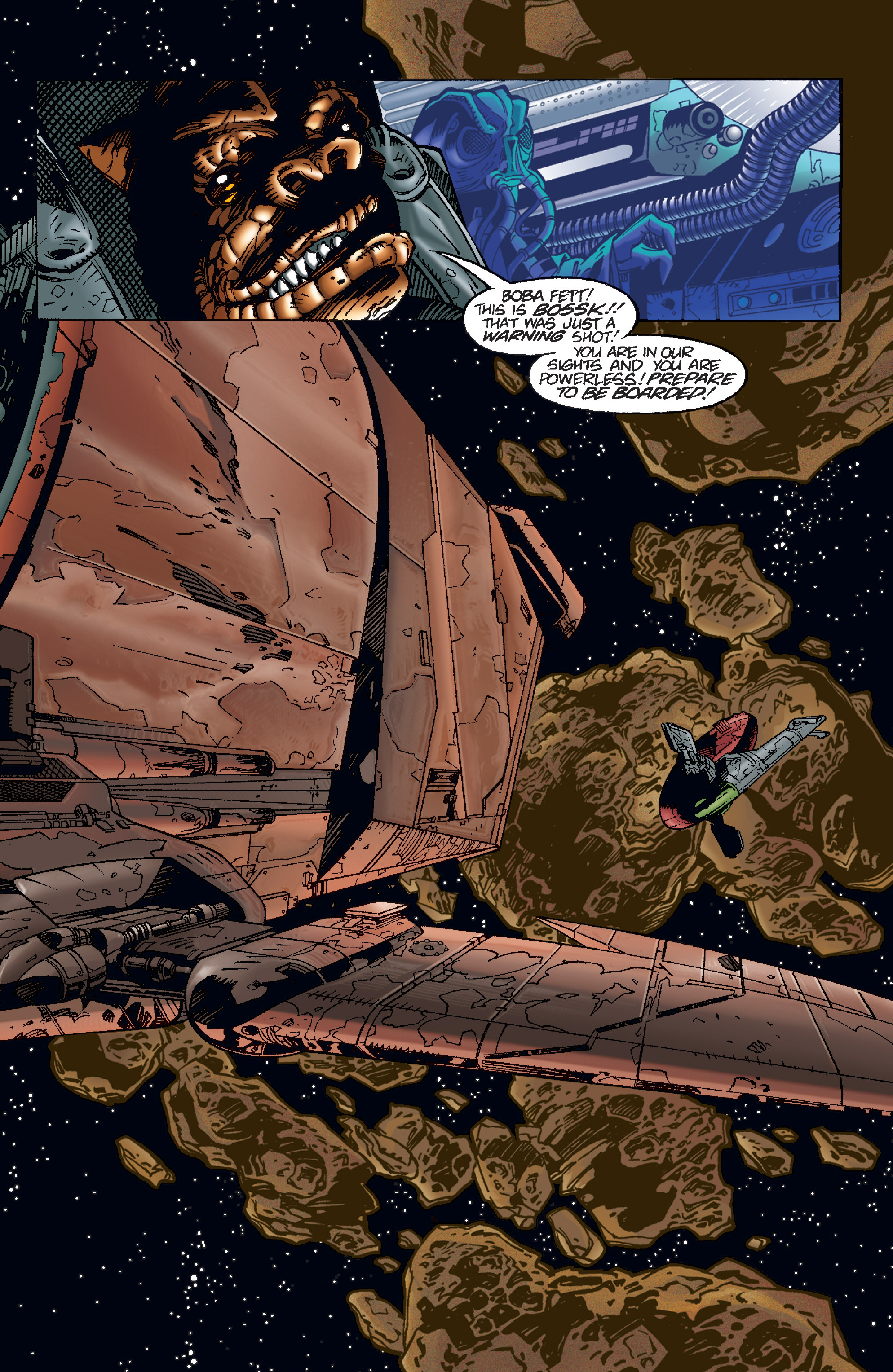 Read online Star Wars Omnibus comic -  Issue # Vol. 11 - 79