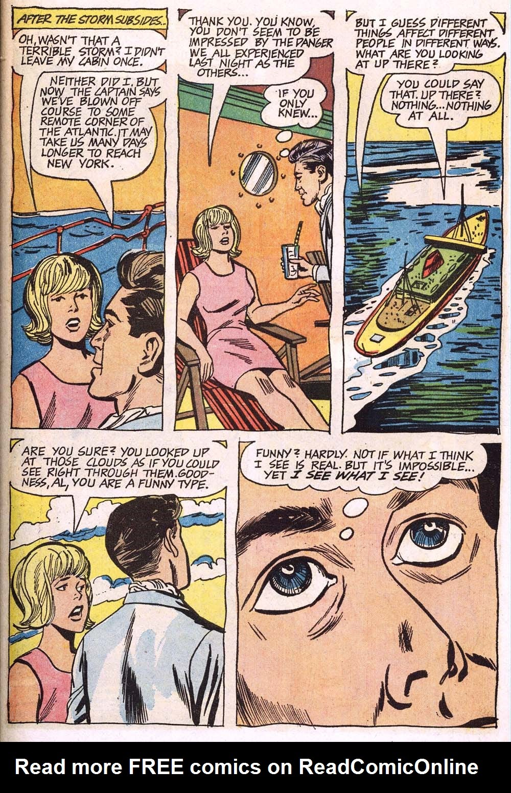 Dracula (1962) issue 3 - Page 10