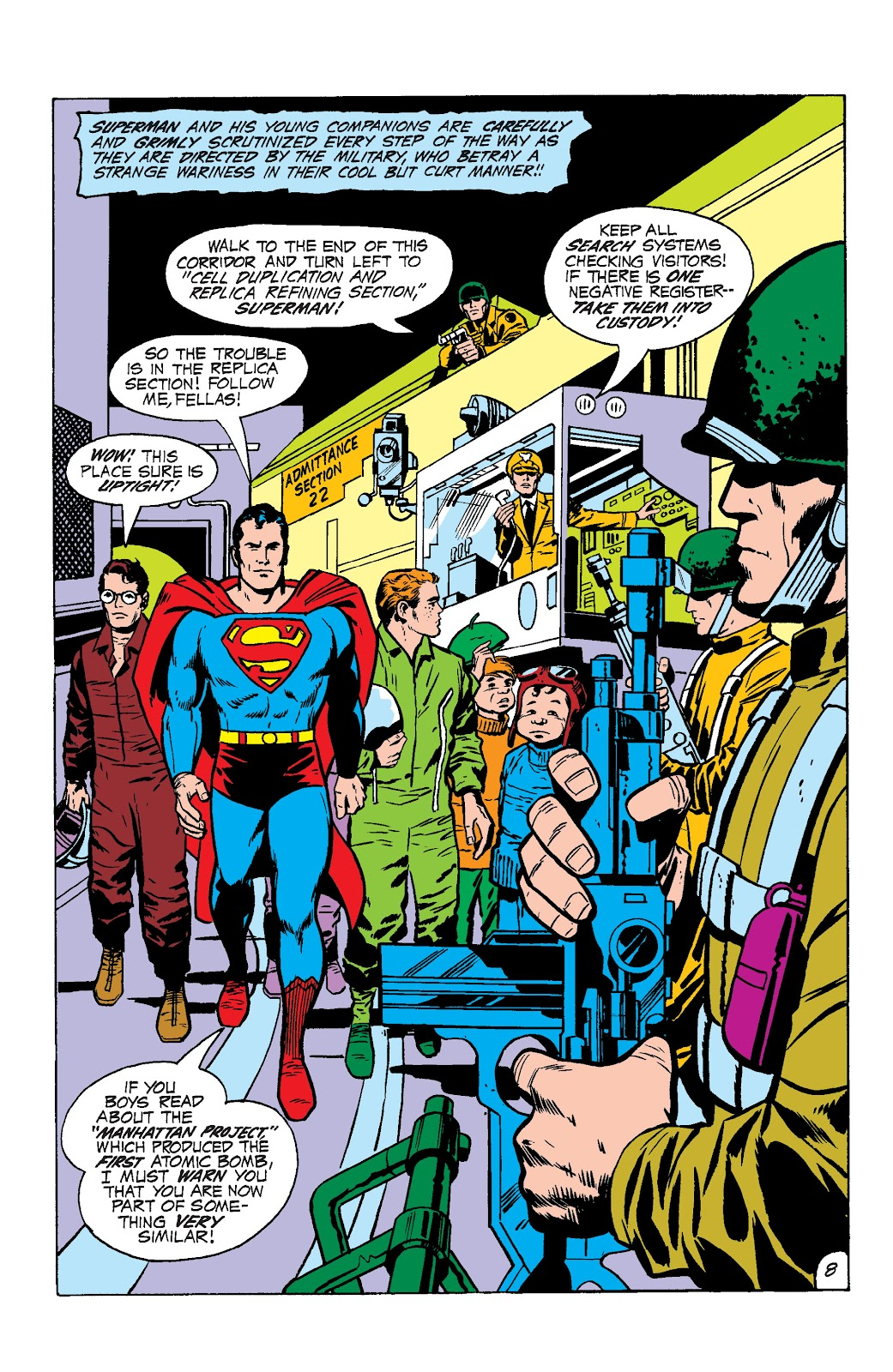 Read online Superman's Pal, Jimmy Olsen by Jack Kirby comic -  Issue # TPB (Part 1) - 62