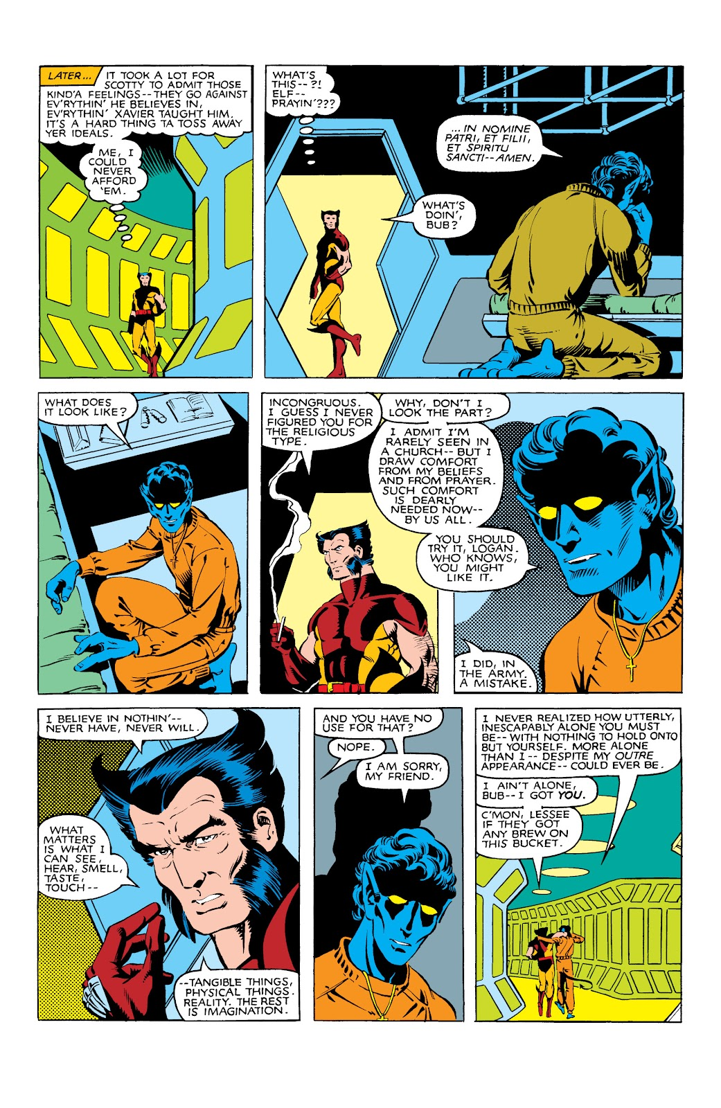 Uncanny X-Men (1963) issue 165 - Page 14