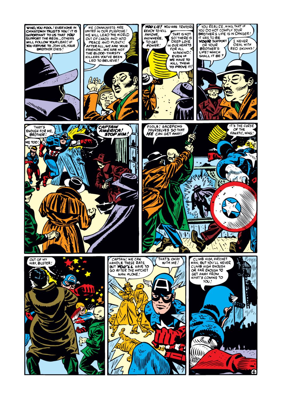 Captain America Comics 77 Page 10