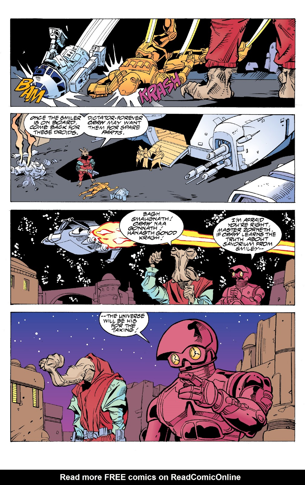 Read online Star Wars Legends Epic Collection: The Empire comic -  Issue # TPB 5 (Part 4) - 13