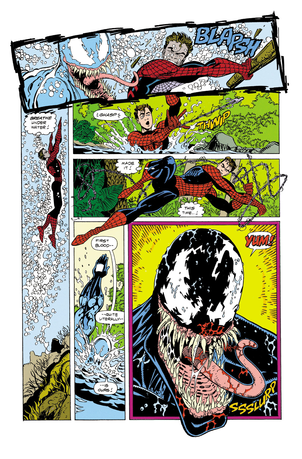 The Amazing Spider-Man (1963) 347 Page 8
