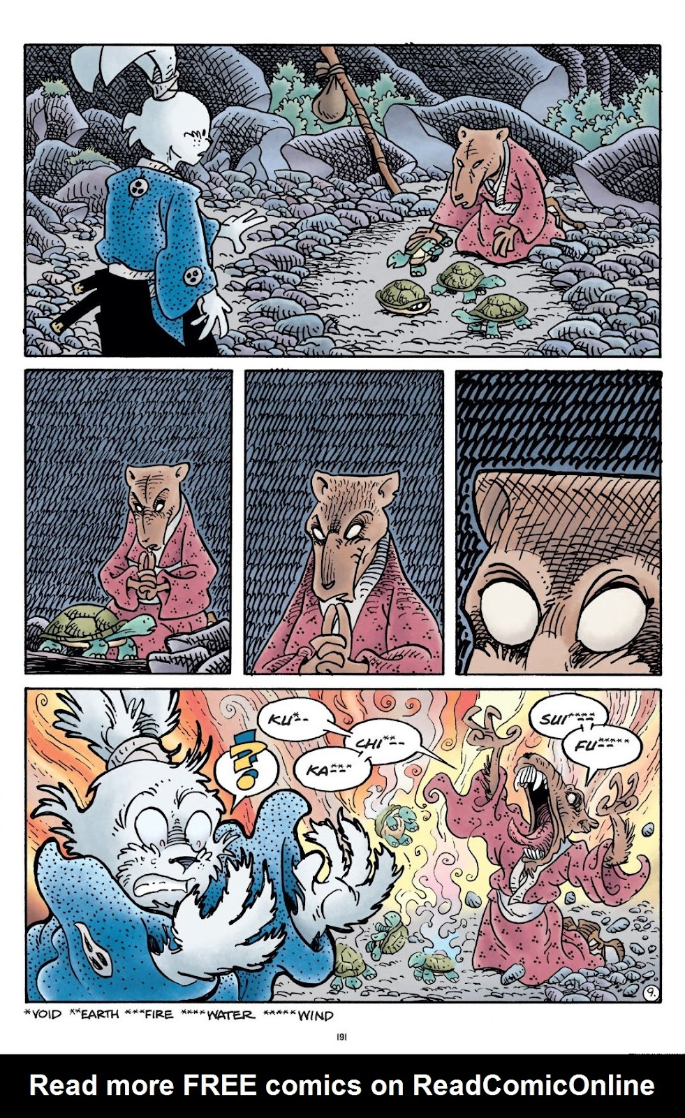 Read online Teenage Mutant Ninja Turtles: The IDW Collection comic -  Issue # TPB 9 (Part 2) - 90