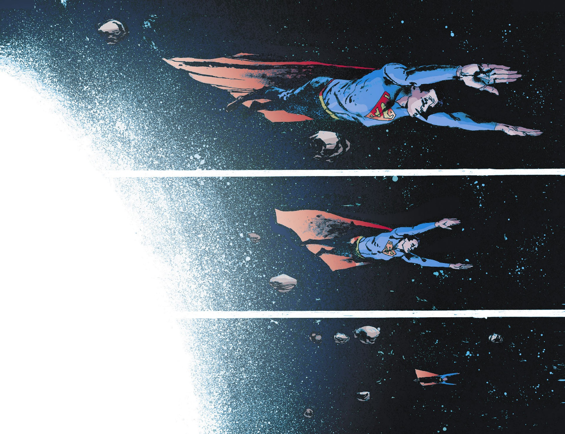 Read online Adventures of Superman [I] comic -  Issue #48 - 15