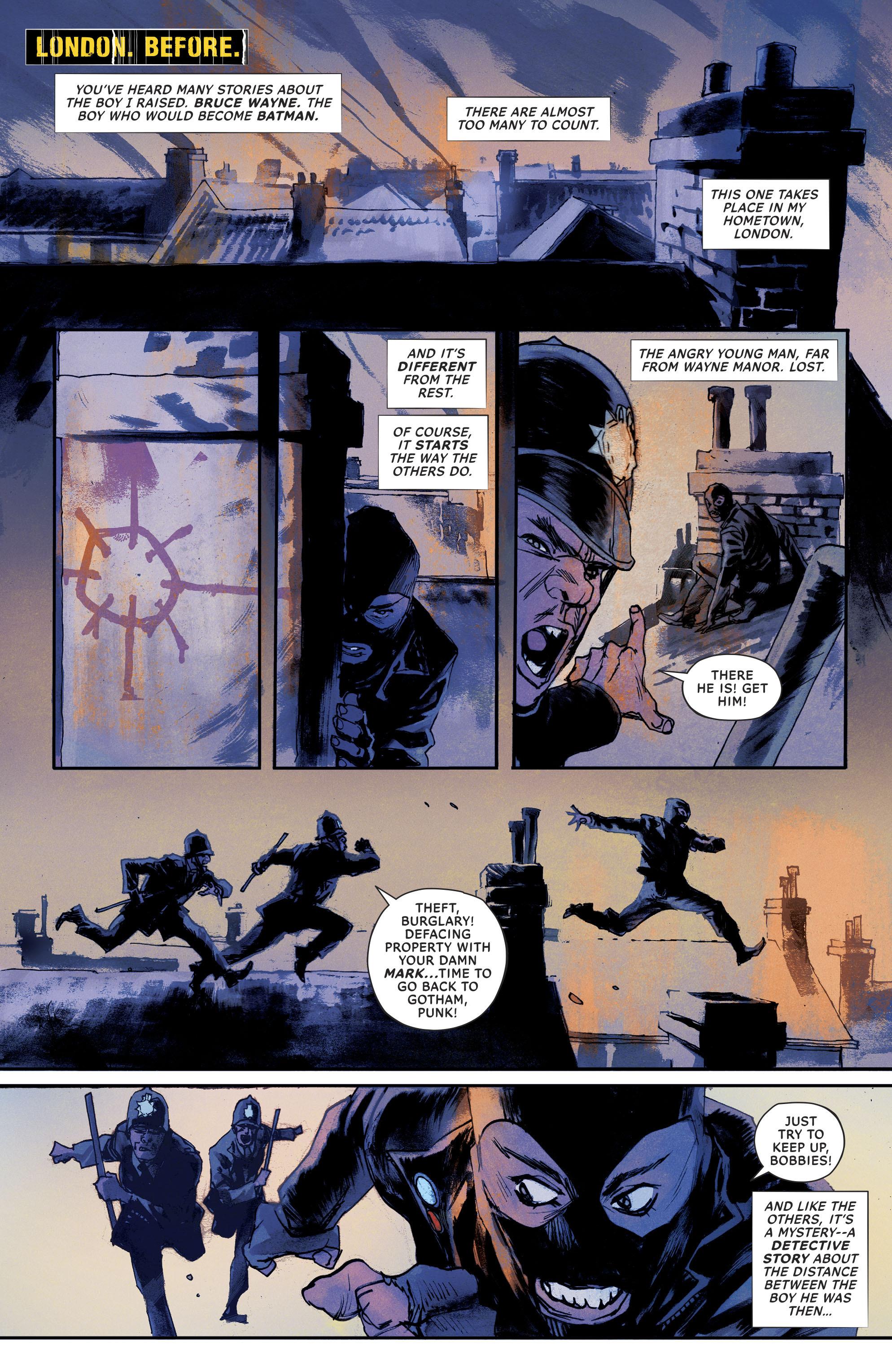 Read online All-Star Batman comic -  Issue #10 - 5