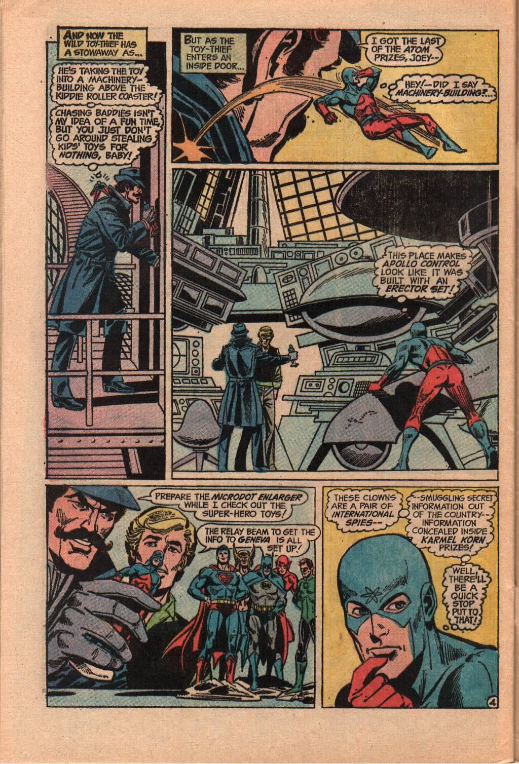 Action Comics (1938) 430 Page 26