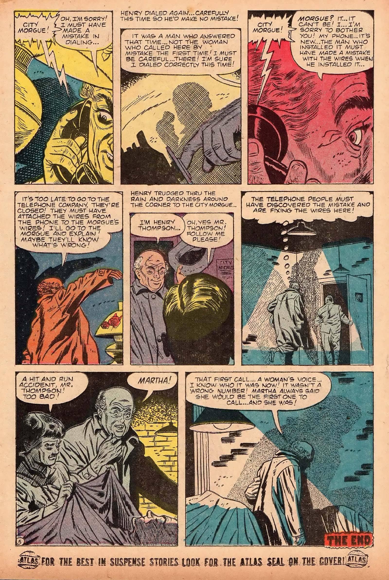 Spellbound (1952) issue 9 - Page 14