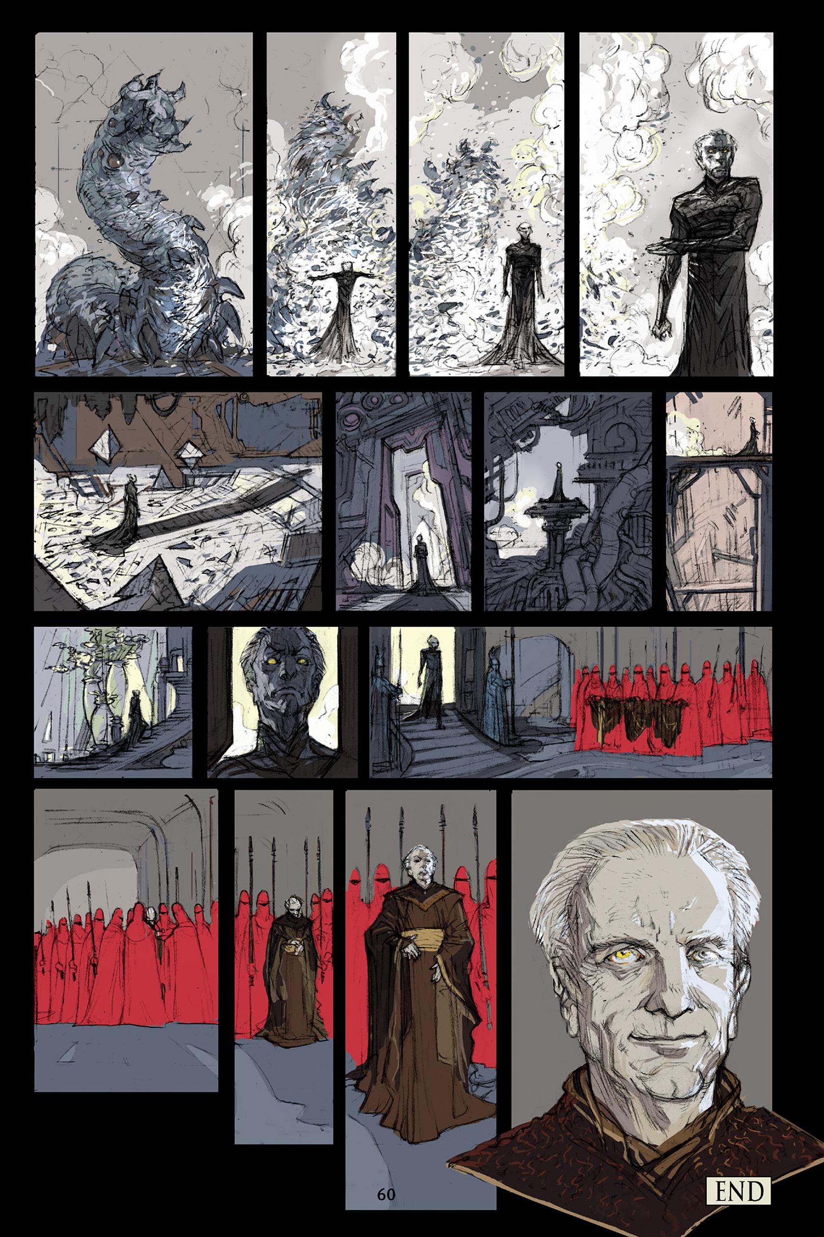 Read online Star Wars Omnibus comic -  Issue # Vol. 30 - 58