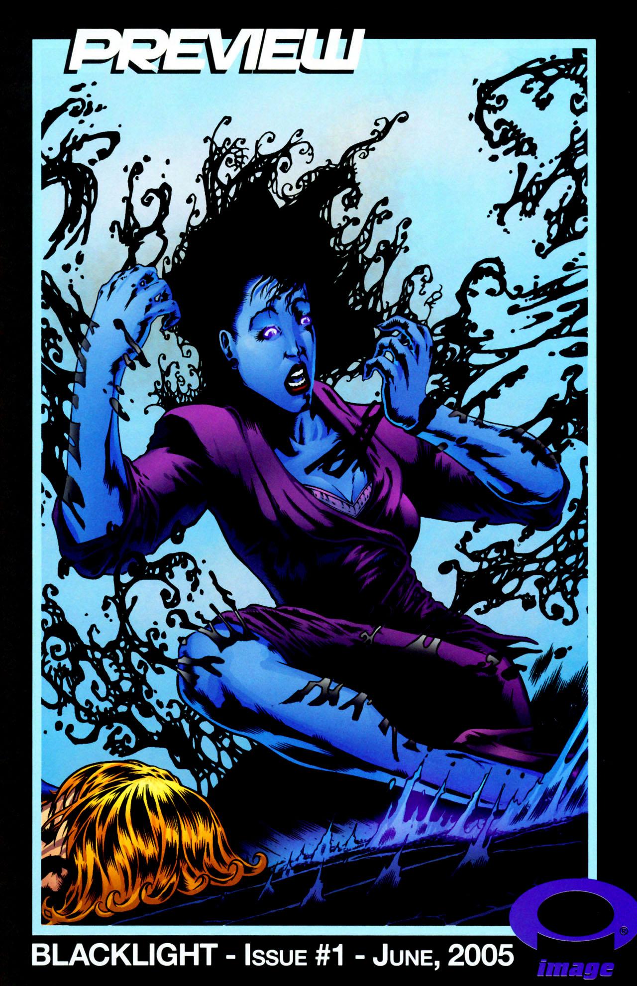 Read online ShadowHawk (2005) comic -  Issue #1 - 30